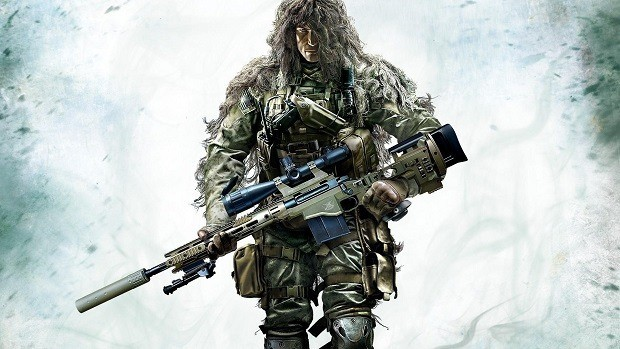 Sniper Ghost Warrior 3 challenge mode