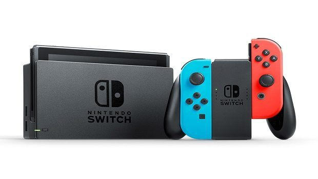 Nintendo Switch Likely Facing Stock Shortages This Holiday