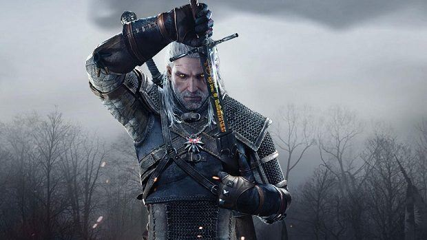 The Witcher 3 4K Update Coming to PS4 Pro Very Soon
