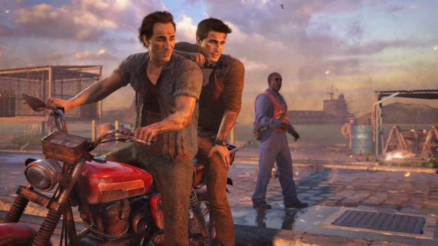 Scrapped Uncharted 4 Features
