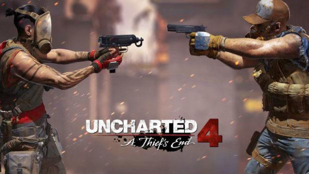 Uncharted 4 multiplayer expansion
