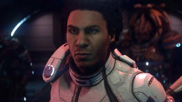 Mass Effect Andromeda Liam Kosta Loyalty Missions Guide