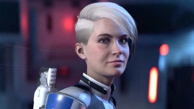 Mass Effect Andromeda Cora Harper Loyalty Mission Guide