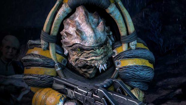 Mass Effect Andromeda Nakmor Drack Loyalty Missions Guide