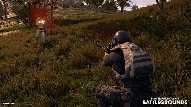PlayerUnknown's Battlegrounds Best Loadouts