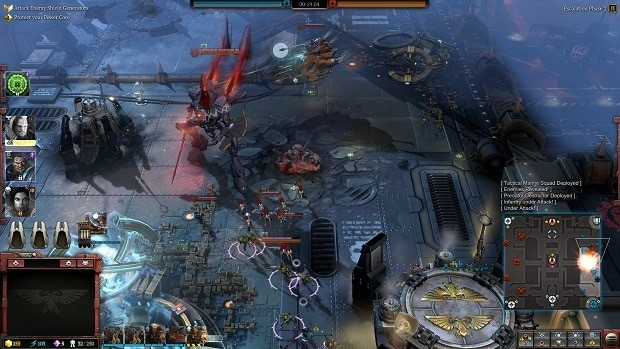 Dawn of War 3 Metagame Strategy