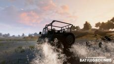 PlayerUnknown's Battlegrounds Cars Locations | PUBGs Vehicles Guide