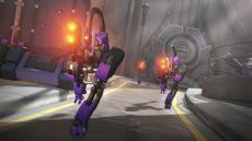 Overwatch Uprising Guide