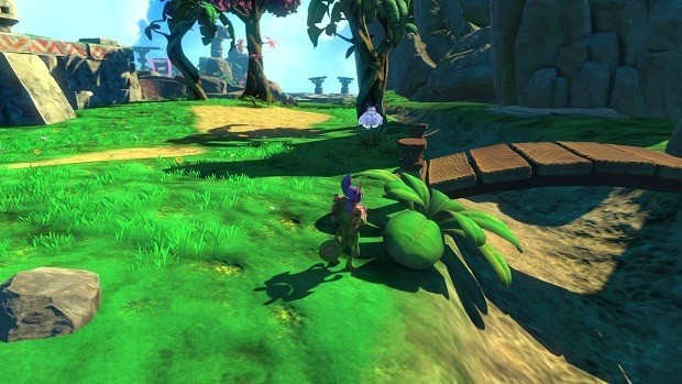 Yooka-Laylee Pirate Treasure Locations Guide