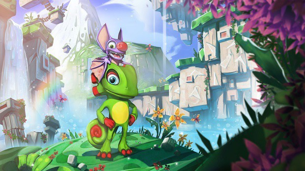Yooka-Laylee Special Moves Guide