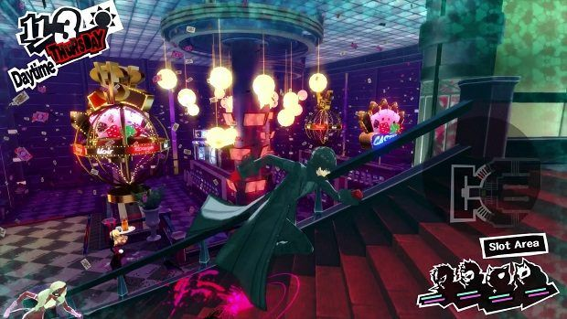 Atlus ask Japanese fans if they want Persona 6 on PC