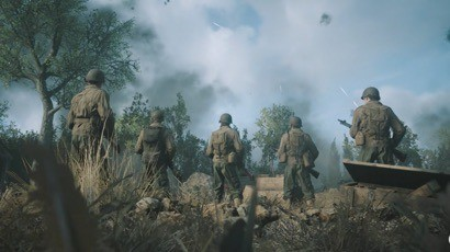 Call of Duty: WWII Screenshots