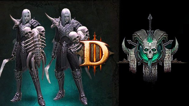 Diablo III Necromancer Content Pack Data-Mined; Armor, Weapons, and Pets