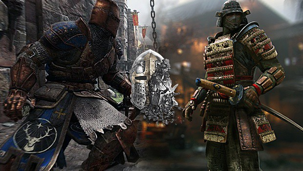 For Honor Update 1.05 Dropping Next Week, Colorblind Mode Confirmed