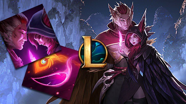 Earn Summoner Icons by Gifting the New League of Legends Champions