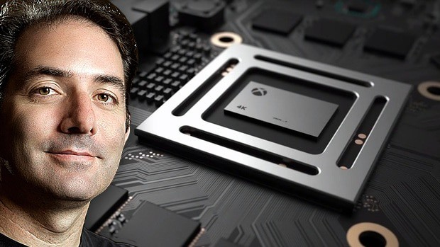 Overwatch Might Support Project Scorpio 4K, Says Jeff Kaplan