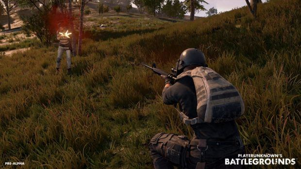 PlayerUnknown's Battlegrounds (PUBGs) Guide