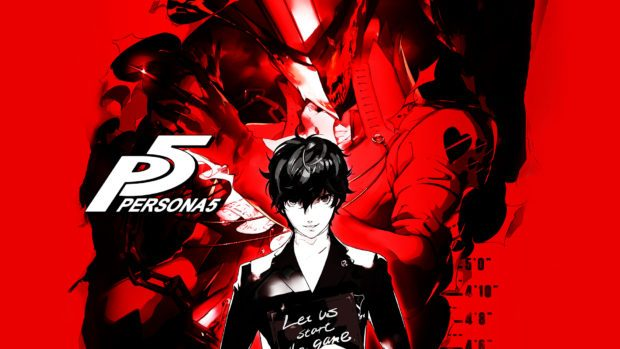 Persona 5 September Events And Activities