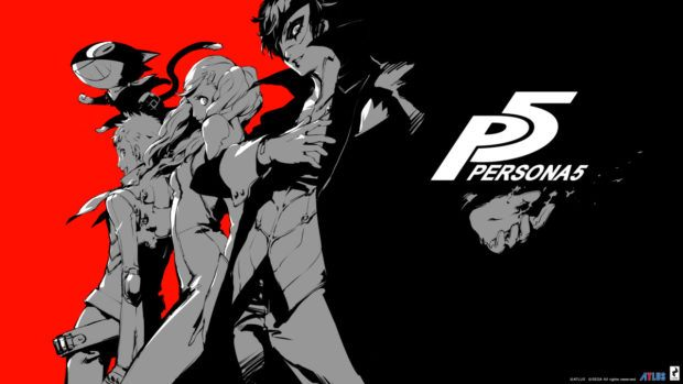 Persona 5 October Events And Activities