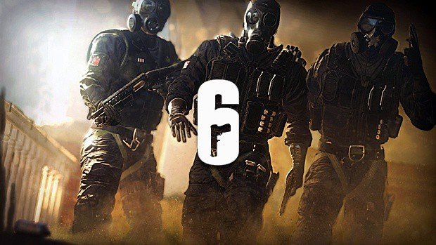 Rainbow Six Siege Cannot Ban Keyboard and Mouse on Consoles