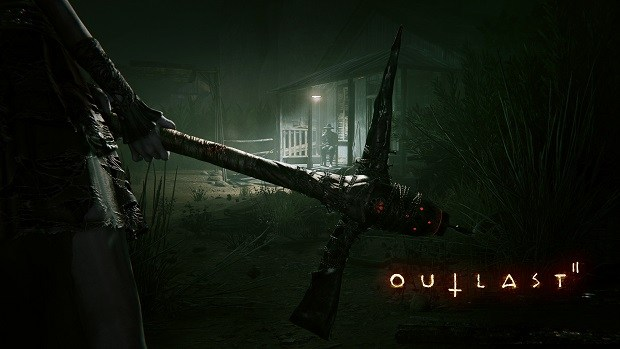 Outlast 2 PC tweaks guide