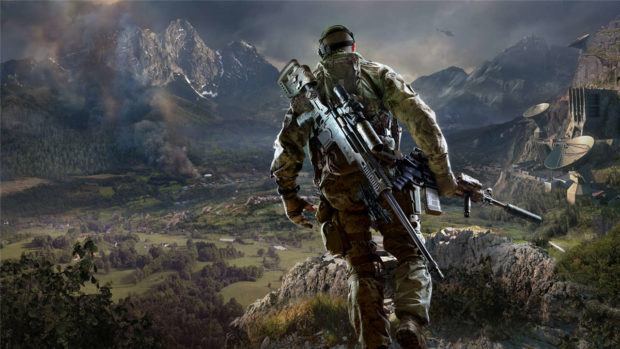 Sniper Ghost Warrior 3 Skills