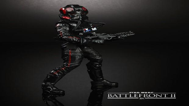 Star Wars Battlefront 2 figure