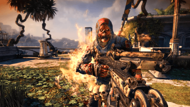 Bulletstorm Full Clip Edition Review - Modernized Old School Shooter