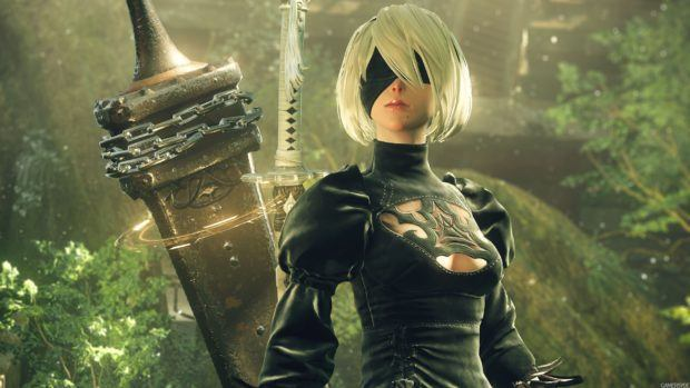 Nier Automata Was Almost Cancelled Because Developer Hated Early Mornings