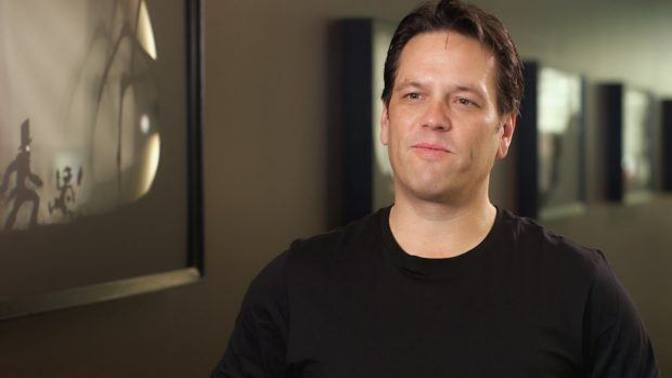 Phil Spencer On Singleplayer Games