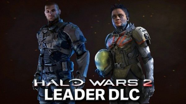Halo Wars 2 DLC Leader Details Will Be Coming Next Week