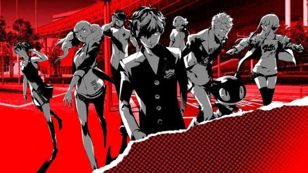 Persona 5 May Events And Activities