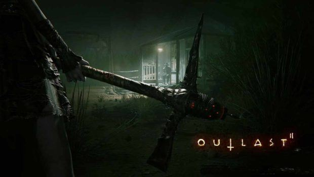 Outlast 2 Battery Locations