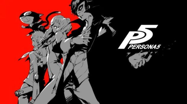 Persona 5 April Events And Activities