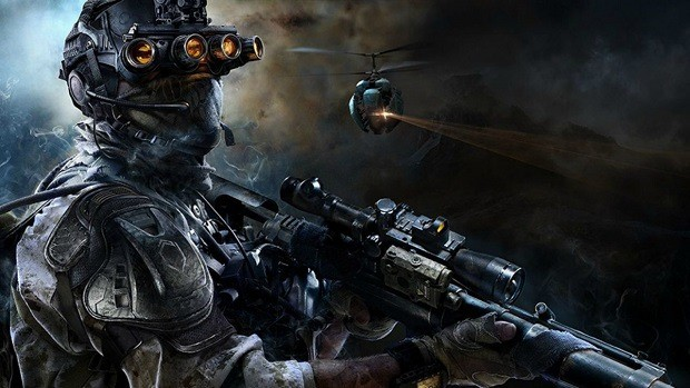Sniper Ghost Warrior 3 PC tweaks
