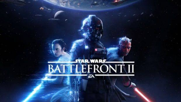 Star Wars Battlefront 2 Might Release On Nintendo Switch But Not Now