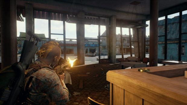 PlayerUnknown's Battlegrounds Survival Guide