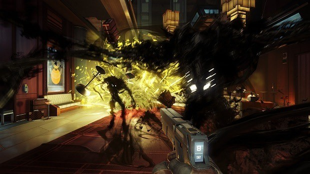 Prey 2017 Enemies Guide