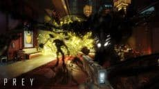 Prey 2017 Crafting Materials Recycling