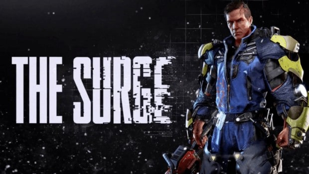 The Surge Audio Logs Locations Guide