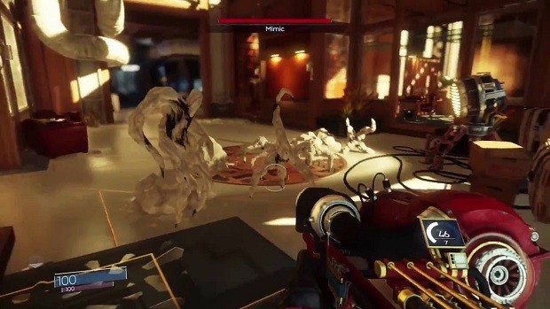 Prey 2017 Safe Codes, Keycodes Locations, Workstations Passwords Guide