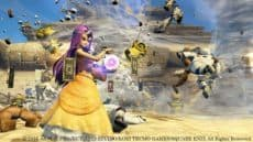 Dragon Quest Heroes 2 Boss