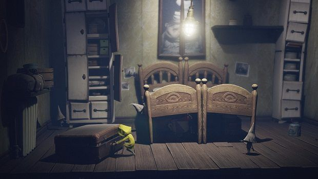 Little Nightmares Statue Locations