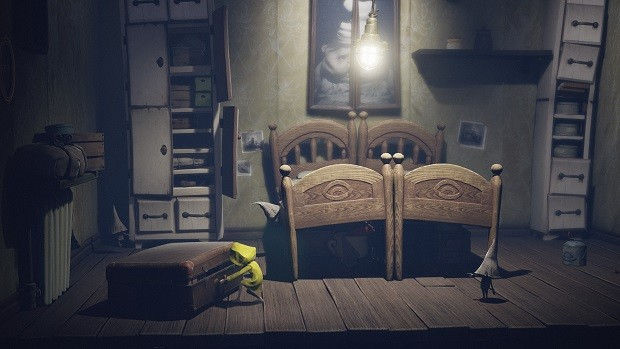 Little Nightmares: Complete Edition Coming To Nintendo Switch On May 18