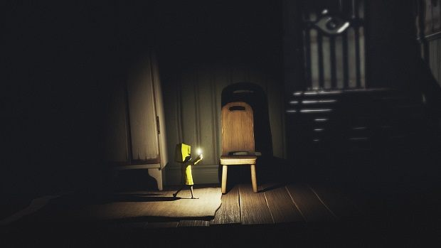 Little Nightmares Nome Locations