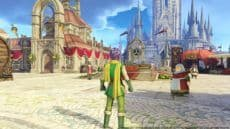 Dragon Quest Heroes 2 Characters