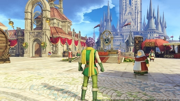 Dragon Quest Heroes 2 Characters Guide – Best Characters, How to Recruit