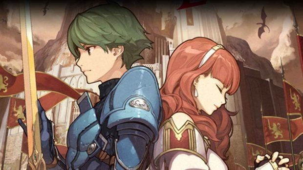 Fire Emblem Echoes Recruitment