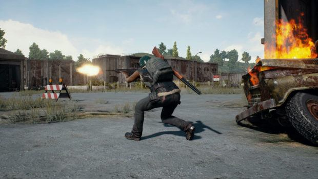 PUBG Hits All-Time New Peak, Over 600,000 Concurrent Players on Steam