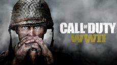 Call of Duty: WWII Gameplay